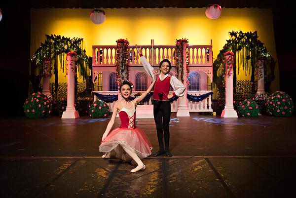 Kootenay Dance Academy 2017