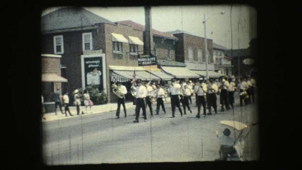 Delhi Ontario 1961