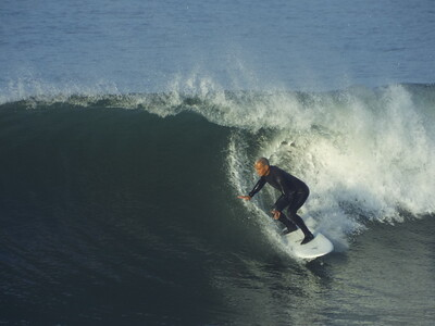 1/27/20 * DAILY SURFING PHOTOS * H.B. PIER
