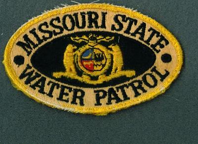 Missouri Water Patrol