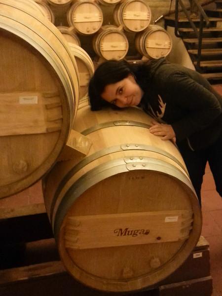 me listening to wine fermenting.jpg