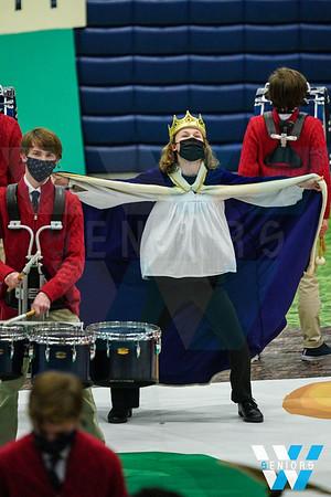 HVA Indoor Percussion