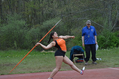 Boys and Girls Javelin