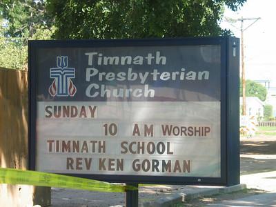Timnath Presbyterian Church