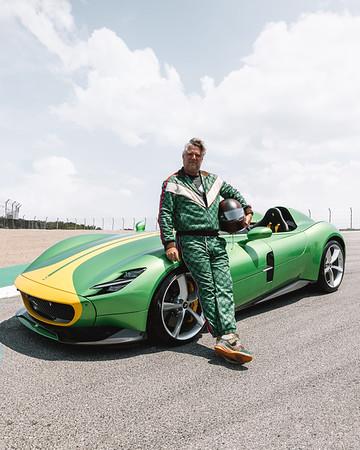 Jordan (Green SP2)