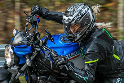 Blood Mountain Riders 10-31-20