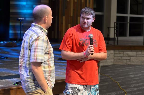 2016 November Baptisms
