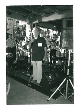 3rd Annual Non-Run Fun Festival 7-15-1996
