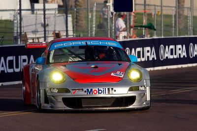 American Le Mans Series - St. Petersburg