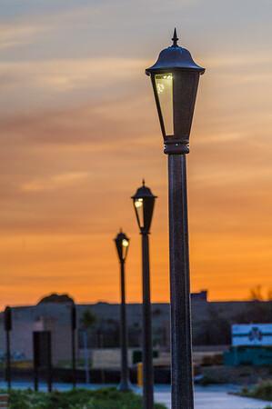 ANP Lighting - San Clemente