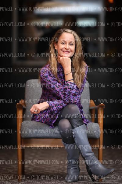 Marci Zaroff Environmental Portrait