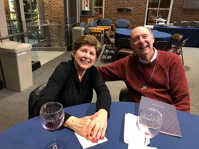 2018 Alumni Tour - Washington, D.C.