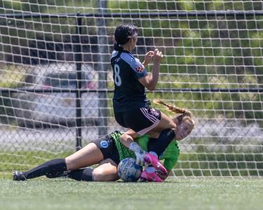 2021-06-05 | Penn FC Girls 05 vs. A3 Soccer