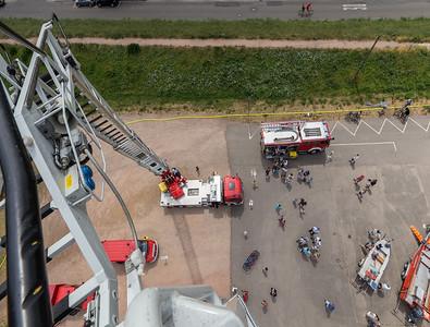 Tag der Feuerwehr Oppenheim
