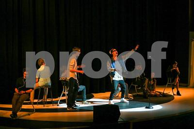 2016 Newport Follies - First Weekend