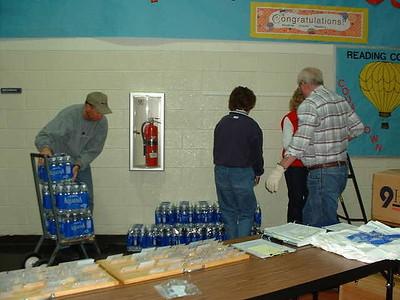 2004 9Health Fair
