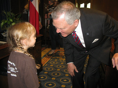 Governor Deal Proclamation - May 2011