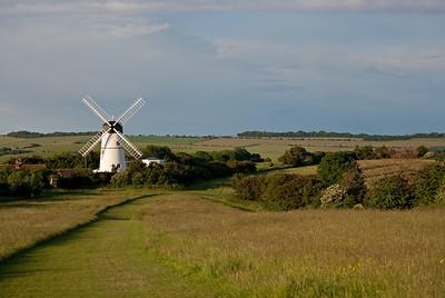 Sussex Windmills