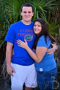 Ryan and Kristin