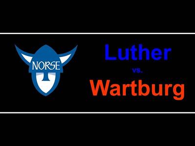 20160513 IIAC Tourney G3 Luther vs Wartburg