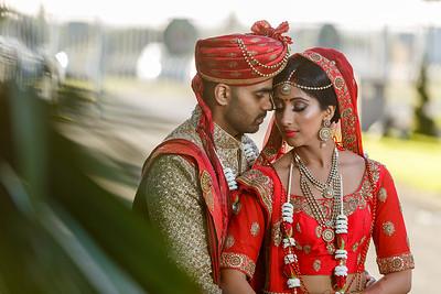 Vekesh & Rima Wedding