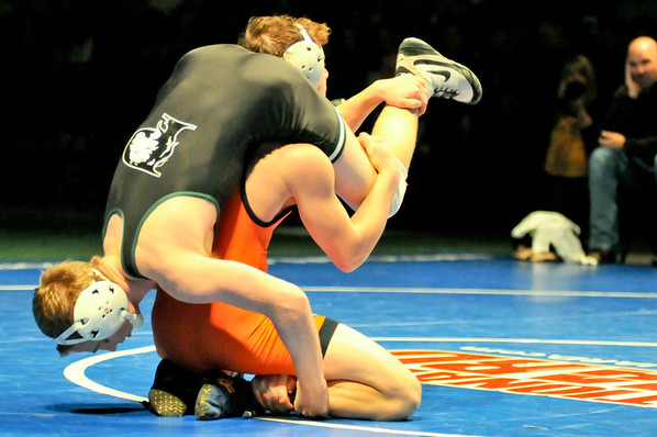 All Star Duals 2012