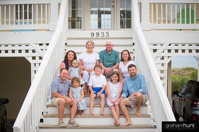 Sarah Stokes Family