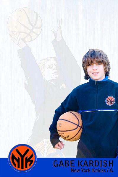"""Gabe's Bat Mitzvah - """"Mark was extremely responsive to our needs. I would recommend him for any type of event. He is the calm in the storm."""" Lauren K."""