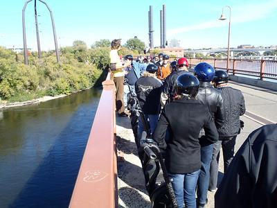 Minneapolis: September 23, 2012 (PM)