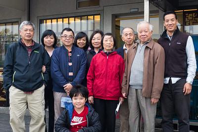 Taiwan 2015 - Family