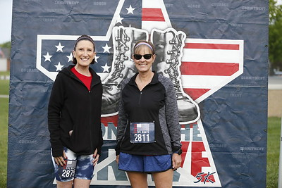 2021 Honor the Brave 5K