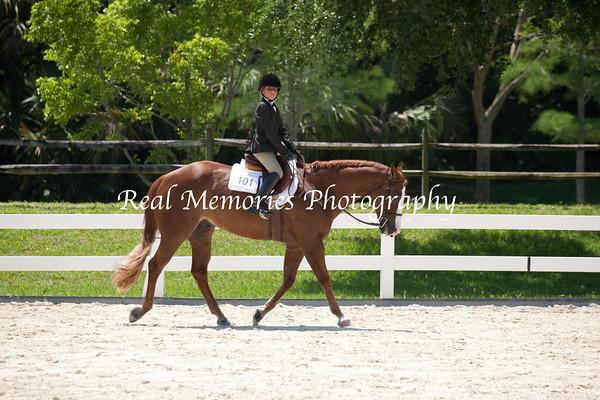 Parkland Equestrian Center