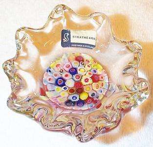 AD2 Millefiori Dishes & Bowls