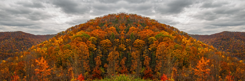 West Virginia Fall 2014