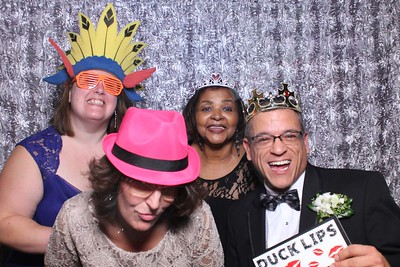 Derek and Ken's Wedding Photo Booth