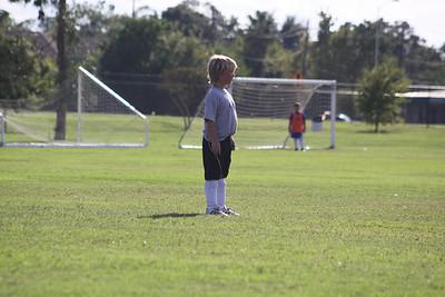 LJ Soccer - 09-27-2009