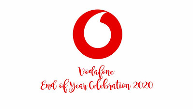 03.12 Vodafone End Of Year Celebration