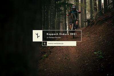 Stage 1 - Keppoch Enduro 2021