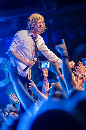 Switchfoot @ The Orange Peel
