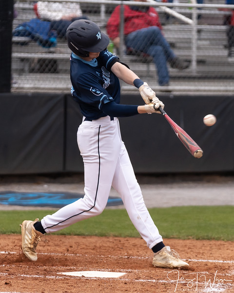 3-9-2020 HVA vs William Blount