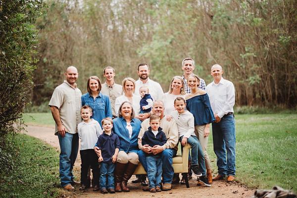 Hitchcock Family | 2018