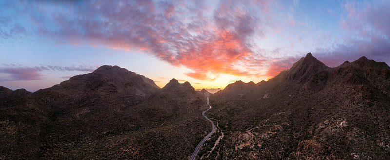 Gates Pass Drone Pano 2021 Sunset Lower.jpg