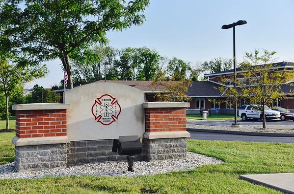 Union Fire House