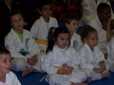 2008-11-21_TKD Green Belt Promo