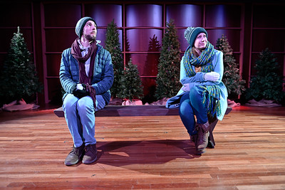 Almost Maine Production Stills