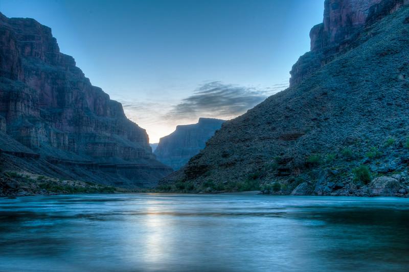 Blue Sunset HDR II.jpg