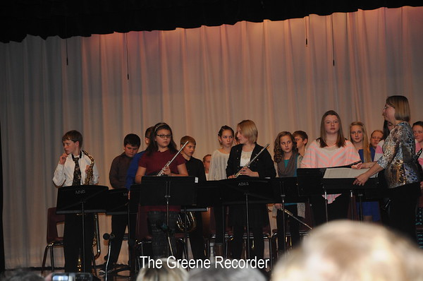 5th and 6th Grade Concert