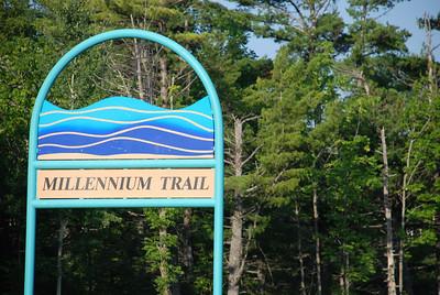 2009 08 12:  Superior, WI Millennium Trail