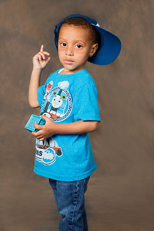 TJ Two years old