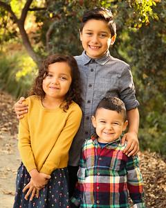 Vasquez Family | 2018